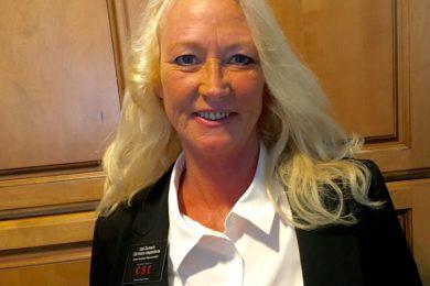 Gail Zumach